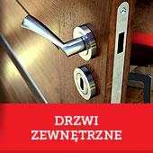 Drzwi zewnętrznych